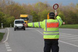 Alkoholkontrolle bei Polizei verweigern